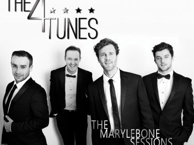 The Marylebone Sessions