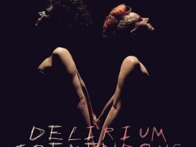 Delirium Tremendous