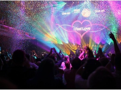 I Feel Love - LGBT 50 Concert