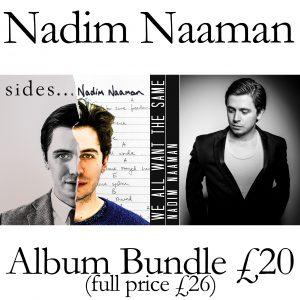 Nadim Album Bundle