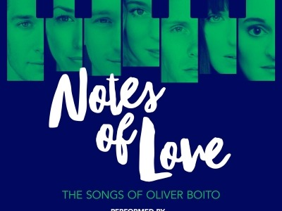 Notes of Love
