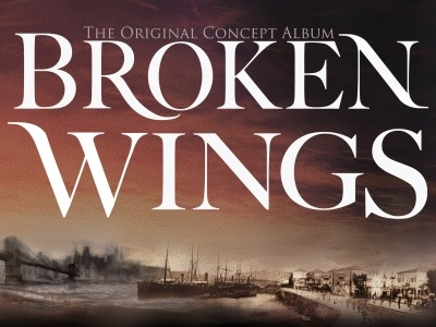 Broken Wings: The Original Concept Album