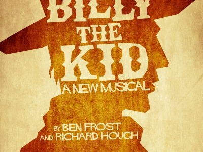 Billy The Kid - Live Cast Recording