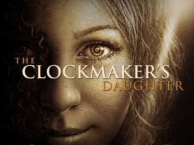 The Clockmaker's Daughter Studio Cast Recording