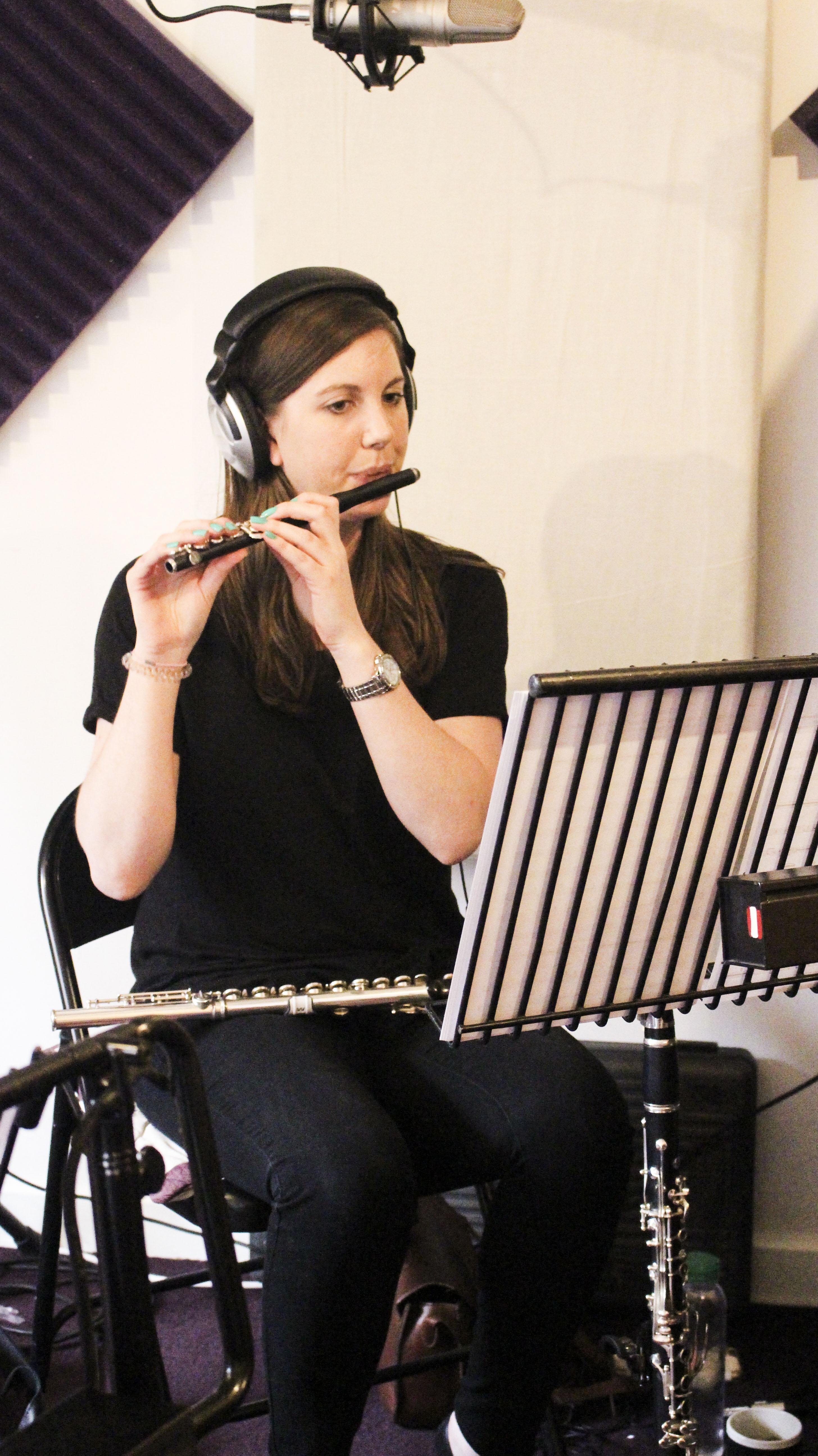 The Clockmaker's Daughter - Studio Cast Recording (CD)