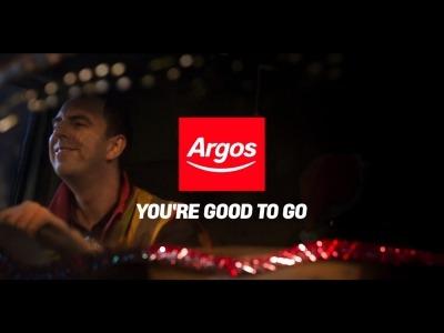 Argos Foolproof Christmas