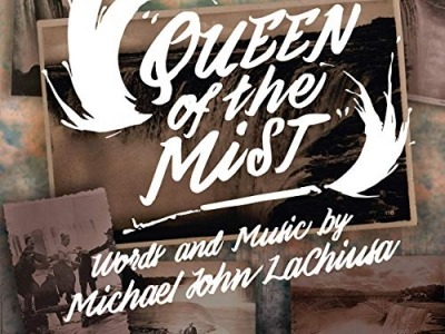 Queen Of The Mist Original London Cast Recording