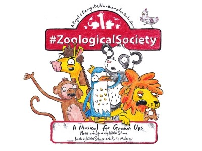 #ZoologicalSociety