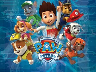 Paw Patrol: Pup Songs